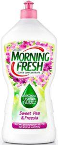 Morning Fresh Средство для мытья посуды Душистый горошек и Фрезия 900мл