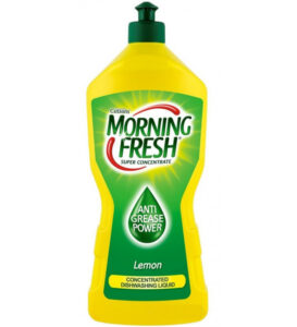 Morning Fresh Средство для мытья посуды Лимон 900мл