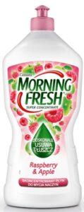 Morning Fresh Средство для мытья посуды Малина и Яблоко 900мл