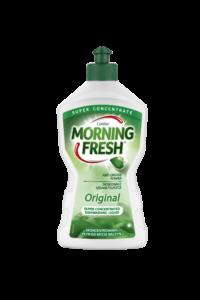Morning Fresh Средство для мытья посуды Original 900мл