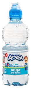 Агуша вода Детская 330мл