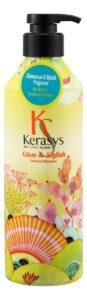 Kerasys шампунь парфюмированный Glam&Style 600мл