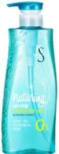Kerasys Naturing шампунь Освежающий Лимон 500мл
