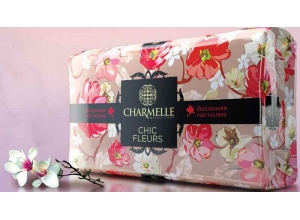 Charmelle мыло с Весенняя магнолия 150гр