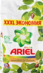 ARIEL Порошок стиральный  авт Масла Ши 6кг