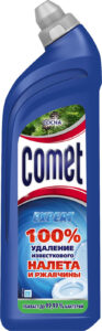 Comet Гель Универсальный Сосна 850мл