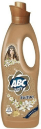 ABC Ополаскиватель для белья Sultan 1000мл