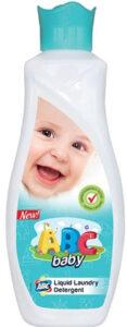 ABC Baby Жидкий порошок для стирки авт Liquid Laundry Detergent 1500мл