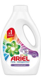 ARIEL Гель-концентрат  жидк Color 1.3л