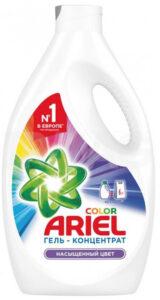 ARIEL Гель-концентрат жидк Color 2.6л