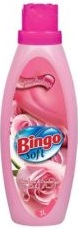 BINGO SOFT Кондиционер для белья SPRING FRESHNESS 1000мл