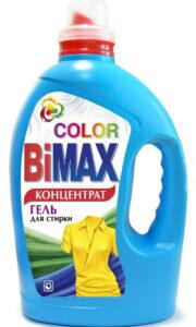 BiMax Гель для стирки Color 1950мл