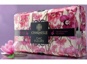 Charmelle мыло с Загадочная орхидея 150гр