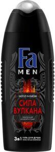 Fa Men Гель для душа 3в1 Энергия Полинезии Сила вулкана 250мл