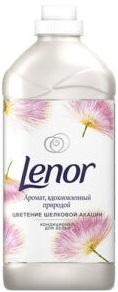 LENOR Конц. кондиционер для белья Цветение Шёлковой Акации 1000мл