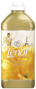 LENOR Конц. кондиционер для белья  La Precieuse 1785мл