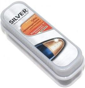 Silver Губка для обуви Бесцветная