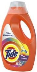 TIDE Гель-концентрат жидкий Color 1.235л