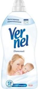 Vernel кондиционер для белья ДЕТСКИЙ 1.82л