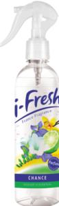 Водный освежитель воздуха «I-FRESH» Chance 345мл
