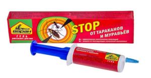 Варан Stop гель от Тараканов и Муравьёв 20мл