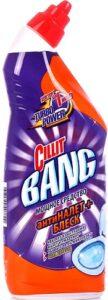 Cillit Bang Средство дезинфицирующее для туалета Сила Цитруса 750мл