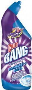 Cillit Bang Средство дезинфицирующее для туалета Сила Океана 750мл
