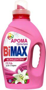 BiMax Гель для стирки Арома терапия 2600мл