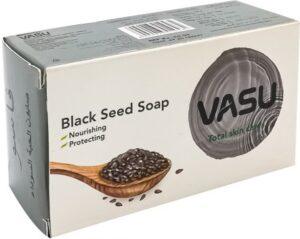 Vasu Uva мыло туалетное с Чёрный тмином 125гр