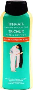 Тричап шампунь против выпадения волос Травяной сбор 200мл