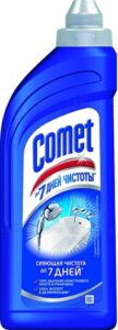 Comet Гель Для ванной комнаты 500мл