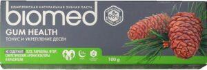 BIOMED зубная паста Gum Health 100гр