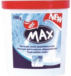 Dr.Max паста для рук с Глицерином 500мл