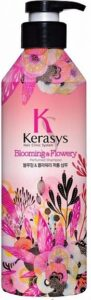 Kerasys шампунь парфюмированный Blooming&Flowery 600мл