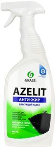 Grass Azelit Средство для чистки Блестящий казан Анти-жир 600мл