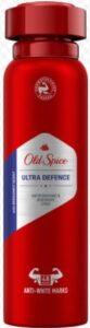 OLD SPICE Аэрозольный Антиперспирант Ultra Defence 150мл