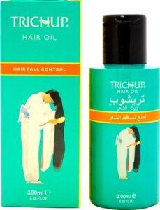 Тричап масло против выпадения волос Травяной сбор 200мл