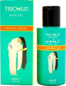 Тричап масло против выпадения волос Травяной сбор 100мл