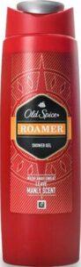 OLD SPICE Гель для душа Roamer 250мл
