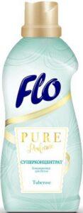 FLO Кондиционер для белья Pure Perfume Tuberose 1л