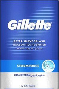 Gillette Лосьон после бритья Storm Force 100мл