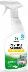 Grass Universal Cleaner Средство для чистки Разных поверхностей 600мл
