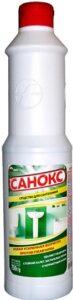 АИСТ Чистящее средство Санокс Против ржавчины (жидкое) 750мл