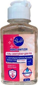 Shalet Гель для рук с Антибактериальным Эффектом 99мл