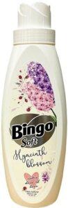 BINGO SOFT Кондиционер для белья Hyacinth Blossom 1000мл