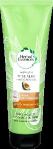 Herbal Essences бальзам-ополаскиватель Восстановление и Питание Алоэ и масло Авокадо 275мл