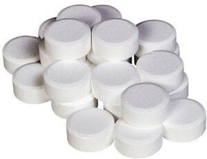 ДезХлор в таблетках 30шт