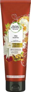 Herbal Essences бальза-ополаскиватель Глубокое восстановление Мёд манука 275мл