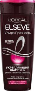 Elseve шампунь Укрепляющий Ультра Прочность 250мл