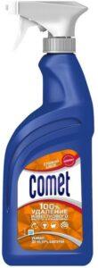 Comet спрей для чистки Универсальный Защита от бактерий 450мл